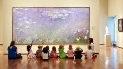 Куда пойти с ребенком в музей
