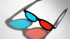 Как настроить 3D-очки