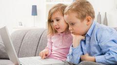Как закрыть доступ к сайту детям