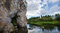 Куда поехать в Свердловской области