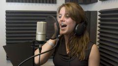 Как сделать низким тембр голоса