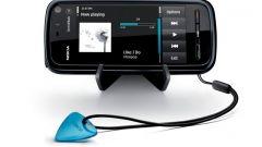 Как синхронизировать Nokia 5800