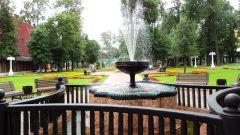 Куда пойти в Москве погулять