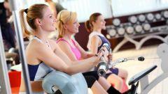 Как похудеть на тренировке