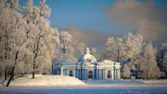 Куда поехать в новогодние праздники по России