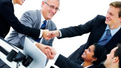 How to find business partners