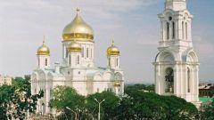 Куда пойти с детьми в Ростове