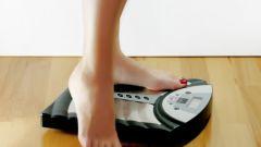 Как должна прибавлять в весе беременная