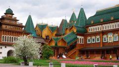 Куда пойти в Москве на осенние каникулы с ребенком