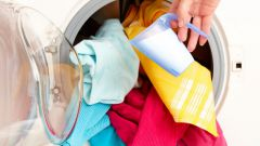 How to clean clothes from silicone