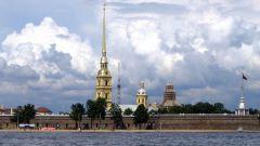 Как появился Санкт-Петербург в 2017 году