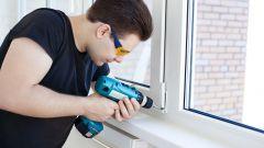 Как отрегулировать пластиковое окно, чтобы не дуло