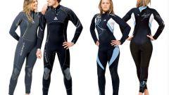 Как выбирать костюм для подводной охоты