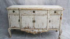 Where to take old furniture