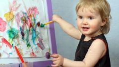 Куда записать ребенка 3 лет
