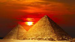 Какая обстановка в Египте