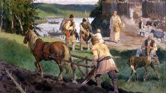Какими были славяне
