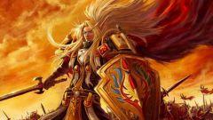 Как играть паладином в World of Warcraft