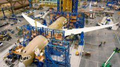 Как строят самолёты