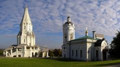 Where to go in holiday in Moscow
