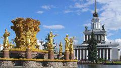 Куда пойти в Москве в декабре