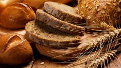 Почему хлеб назвали хлебом