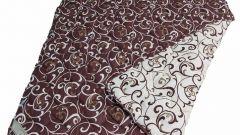 Как стегать одеяло