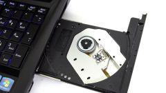 Почему дисковод не читает диски