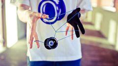 Как научиться играть с йо-йо