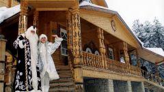 Куда поехать на зимние каникулы с детьми