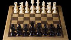 Как называются шахматные фигуры