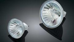 Как встроить галогенные лампы