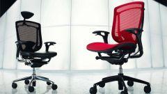 Как заменить крестовину у кресла