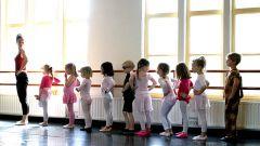 Куда отдать ребенка на танцы в Санкт-Петербурге
