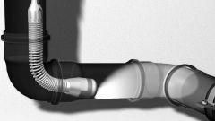 Как проверяют проходимость труб