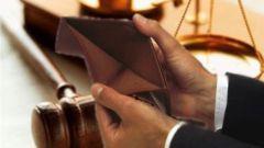 Как подать на банкротство должника