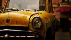 Куда сдавать старые автомобили