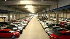 Как можно купить машину в Германии
