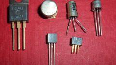 Как по транзистору определить эмиттер-базу