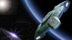 Как создать космический корабль