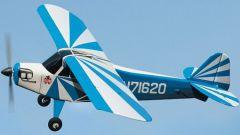 Как сделать радиоуправляемый самолет