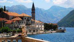 Как позвонить в Черногорию