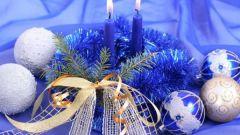 Как встречать Новый Год 2014 - год Синей Лошади (фото)