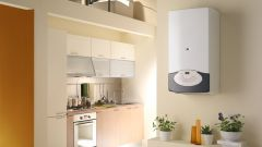 Газовые водонагреватели: установка, подключение, ремонт
