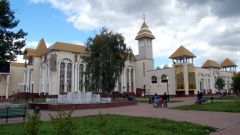 How to get to Krasnoznamensk