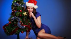 Выбор новогоднего наряда 2014