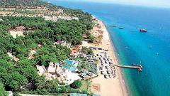 Привлекательность покупки тура в Турцию