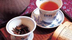 Как можно использовать черный чай?