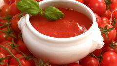 Томатный суп: рецепт на все времена