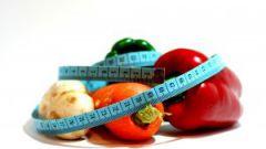 Как похудеть надолго: меняем привычки